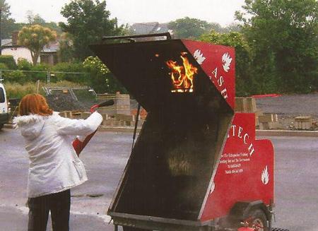 Ashtech Fire Safety